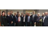 Sözcü yazarlarının 'FETÖ'ye yardım' davası sanık savunmalarıyla devam ediyor