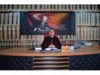 Milli Eğitim Müdürü Ekinci'nin Yarı Yıl Mesajı