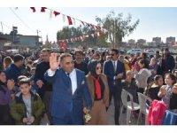 """Başkan Can: """"Tarsus'a yatırım yapmak isteyen herkesin yanındayım"""""""