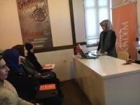 Kadın yasal hakları eğitimleri