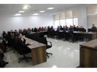 SAÜ'de Kur'an-ı Kerimle iletişim kurmanın anahtarları' isimli seminer düzenlendi