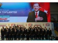 AK Parti Konya ilçe belediye başkan adayları belli oldu