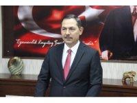 AK Parti'li belediye başkanı aday gösterilmeyince partisinden istifa etti