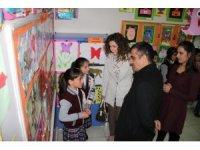 Muradiye'de 'Düşler Atölyesi' sergisi