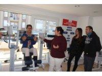 Türk Doktorun geliştirdiği EFEE yöntemi Marmarisli spor hocalarına tanıtıldı