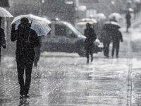 İstanbul'da hafif yağmur bekleniyor