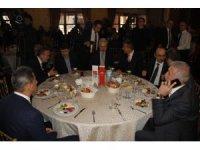 15 Temmuz şehit aileleri Ankara'da bir araya geldi