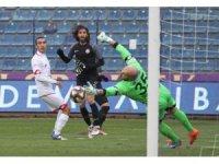 Spor Toto 1. Lig: Osmanlıspor: 3 - Boluspor: 1