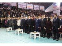AK Parti, Kütahya adaylarını tanıttı