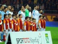 Spor Toto Süper Lig: Galatasaray: 1 - MKE Ankaragücü: 0 (Maç devam ediyor)