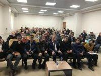 Suriyeli öğrencilerle ilgili değerlendirme toplantısı yapıldı
