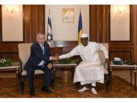 İsrail Müslüman ülkelerle yeniden diplomatik ilişki kuruyor