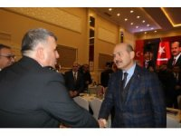 Bakan Soylu'dan aşiret reisleri ve kanaat önderlerine PKK uyarısı