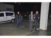 Konya'da uyuşturucu operasyonu: 1 gözaltı