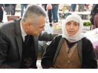 """Mustafa Savaş: """"Tarım alanlarına zarar verenler karşılarında bizi bulur"""""""