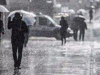 Marmara'da sıcaklık düşüyor, yağmur geliyor