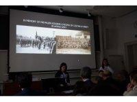 Galiçya Cephesi şehitleri Çek Cumhuriyeti'nde anıldı