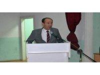 Başkan Rasim Daşhan: Alınan işçiler tamamen noter huzurunda kura çekimi ile alınmıştır