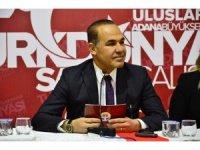 Uluslararası Türk Dünyası Sanat Çalıştayı Adana'da başladı
