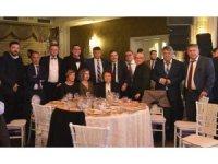 Başkan Ahmet Ataç, Kırım Gecesine katıldı