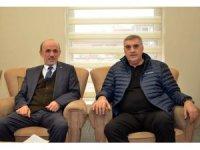 """Başkan Toçoğlu: """"Erenler Sakarya'nın parlayan ilçesi olacak"""""""