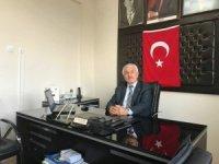 AK Parti Akçadağ'da toplu istifa