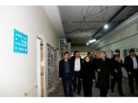 Menteşe Devlet Hastanesi 15 Temmuz'da açılacak