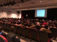 Malazgirt'te 'Değerler Eğitimi' konferansı