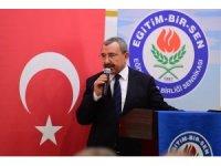 """AK Parti Ataşehir Belediye Başkan adayı İsmail Erdem, """"Bugüne kadar okullarımızdan gelen hiçbir talebi geri çevirmedik"""""""