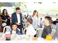 Antalya Emniyeti 'Umutların Hayal Olmasın' dedi