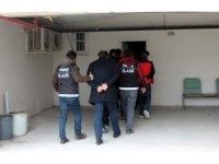 Elazığ'da uyuşturucu operasyonu: 6 şüpheli adliyeye sevk edildi
