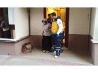 Kocaeli'de 6 kişilik aile doğalgazdan zehirlendi