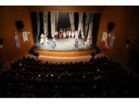 Efeler'de tiyatro festivali başladı