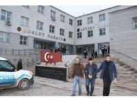 13 yıldır aranan katil zanlısı Ankara'da yakalandı