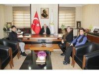 'İş dünyası aile içi şiddete karşı projesi' Gaziantep'te başlatılıyor
