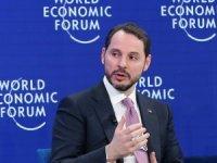 ''Türkiye, Hazine yönetiminde aktif ve agresif olacak''