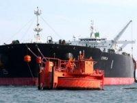 Güney Kore, İran'dan petrol alımına başladı
