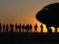ABD'de Suriye'ye ek asker sevkiyatı!