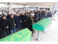 Erzincan İletişim Müdürü Yahya Tekin'in acı günü