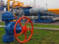 Stok arttı, doğalgaz ithalatı azaldı