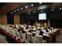 İl Koordinasyon Kurul Toplantısı yapıldı