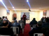 Türkiye Gazetesi Doğu Anadolu Abone Koordinasyon Toplantısı Erzincan'da düzenlendi