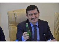 Erzincan'a süt işleme tesisi müjdesi