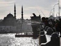 Marmara'da bahar havası