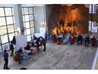 Erzincan Belediyesi Personelinden Kızılay'a tam destek