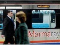 Marmaray'ın neden kapatıldığı belli oldu