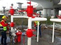 Kayseri ve Bursa'nın doğalgaz dağıtımını SOCAR yapacak