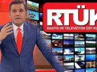 FOX TV RTÜK'ün kararını yok saydı!