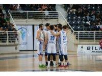 Merkezefendi Basket Bursa'ya galibiyet için gidiyor