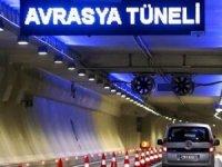 Avrasya tüneli geçiş ücretlerinde artış yok